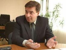 Стецькив: Лучше отдать первого вице-спикера фракции блока Литвина