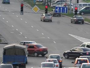 Киевлян планируют оповещать о техническом состоянии дорог