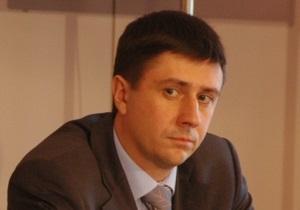 Кириленко: Регионалы подготовили около 20 законопроектов, нацеленных против украинского языка
