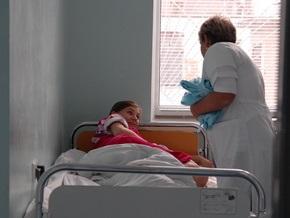 Число детей, отравившихся в Джанкое, возросло до 83