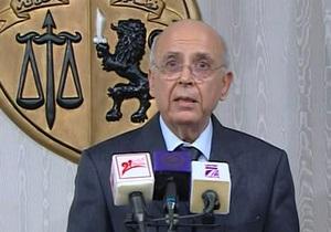 Премьер-министр Туниса возглавил страну