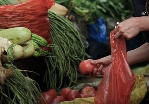 СМИ: В Украине подешевели овощи