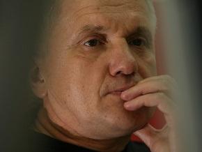 Литвин о деле Гонгадзе: Это не та проблема, которая меня беспокоит