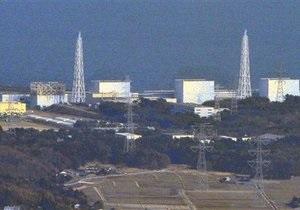 Землетрясение в Японии: Угроза цунами снята, сбоев на Фукусиме-1 не зафиксировано