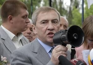 Верховная Рада отказалась разграничить полномочия мэра Киева и главы КГГА