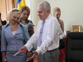 Секретариат Ющенко возмутился призывом Луценко к ГАИ активизировать сбор штрафов