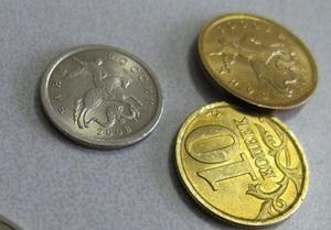 СМИ: Россия намерена отказаться от мелких разменных монет
