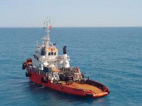 Власти Греции сняли обвинения с украинских моряков