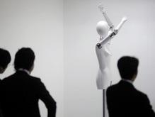 Эстонцы создали высокотехнологичный манекен