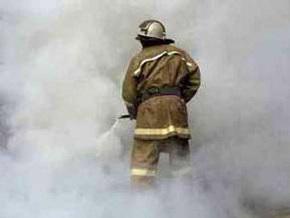Пожар в Донецкой области оставил без жилья 26 человек