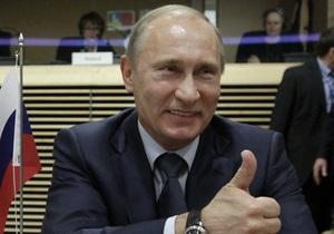 СМИ: Немецкий бизнес позитивно воспримет возвращение Путина в Кремль