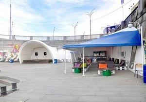 Под Гаванским мостом открыли кафе с сальса-вечеринками и йогой