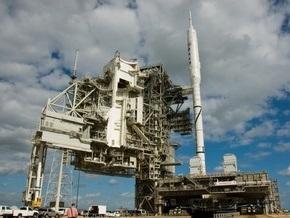 NASA запустило самую высокую в мире ракету