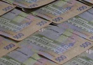 Убытки украинских банков за семь месяцев составили четыре миллиарда гривен