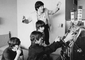 Рукопись одной из важнейших песен The Beatles выставят на аукцион