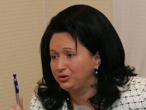 Супрун заявила, что примет участие в выборах президента