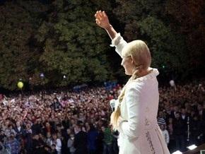 Западноукраинская интеллигенция призвала политиков-демократов поддержать Тимошенко