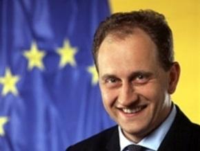 Немецкая партия впервые признала право Украины вступить в ЕС