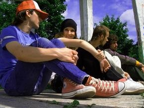 В Киеве выбрали лучшую молодую группу Украины