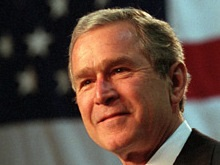 Буш не может гарантировать экономический рост США