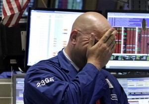 Американские рынки незначительно снизились