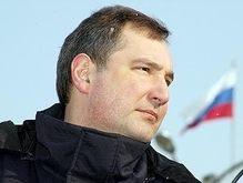 Путин назначил Рогозина представителем РФ при НАТО