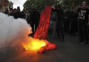 DW: Во Львове готовятся ко второй волне противостояния