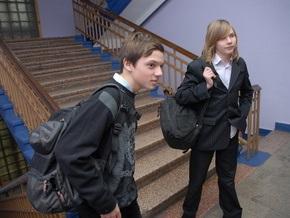 В двух областях на западе Украины во всех учебных заведениях объявлен карантин