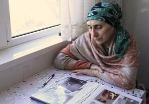 Родина Царнаевых: От разрухи к власти страха - Reuters