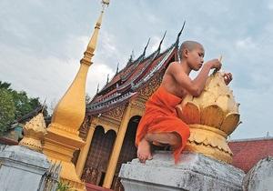 Купи слона. Письмо из Лаоса