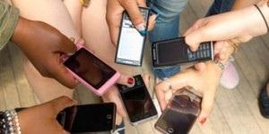 TOP-10 популярных мобильных телефонов и смартфонов в Украине за ноябрь 2011г.
