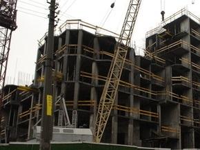 Киевсовет решил использовать шесть участков Элита-Центра для строительства жилья инвесторам