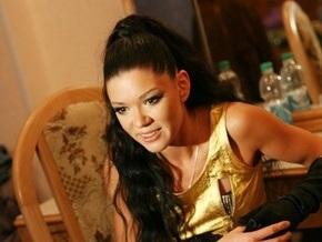 Китайская телекомпания пригласила певицу Руслану на съемки фильма