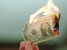 МВФ подсчитал убытки от мирового кредитного кризиса
