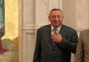 Патриарх Кирилл вручил Гурвицу орден