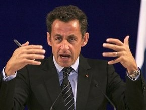 Саркози предложил создать международную финансовую систему