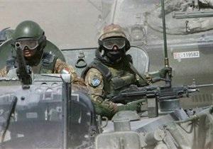 Военные НАТО по ошибке расстреляли автобус с мирными афганцами: есть жертвы