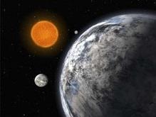 Астрономы обнаружили три супер-Земли