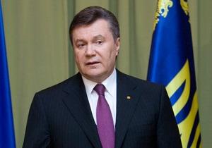 РИА Новости: Брюссель закрыл дверь перед Виктором Януковичем