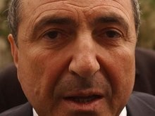 Смерть Патаркацишвили: Березовский меняет показания?