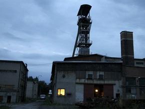 Спасатели подняли на поверхность тела всех 20 шахтеров, погибших при взрыве в Словакии
