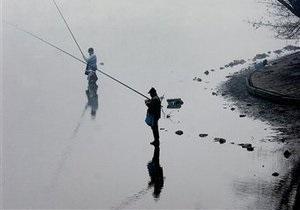 В мэрии Киева прогнозируют поднятие уровня воды в Днепре еще на 20-30 см