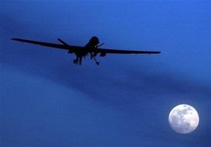 В Афганистане разбился беспилотник НАТО