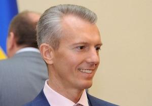 Хорошковский отказался дегустировать молоко, потому что соблюдает пост