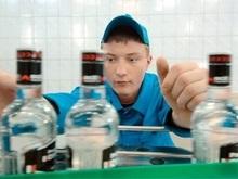 Россияне за полгода потратили на спиртное 600 миллиардов