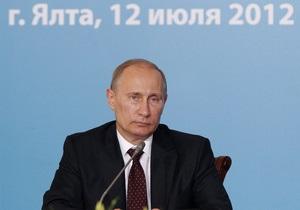Балога возмущен поведением Путина в Крыму: Впечатления мрачные. Много невоспитанности