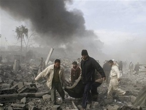 Израиль до сих пор не ответил на инициативу Египта по Газе