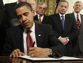 Обама разрешил финансировать организации, практикующие аборты