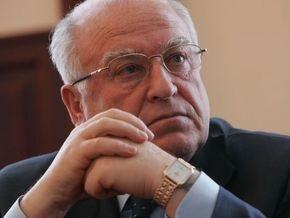 Черномырдин: Кризис подталкивает Украину и Россию к сотрудничеству