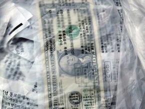 НБУ в четверг продал на межбанке около $97 млн